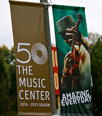 50 The Music Center